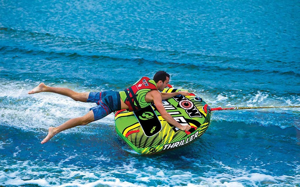 Wow-Thriller-Tubing-Action