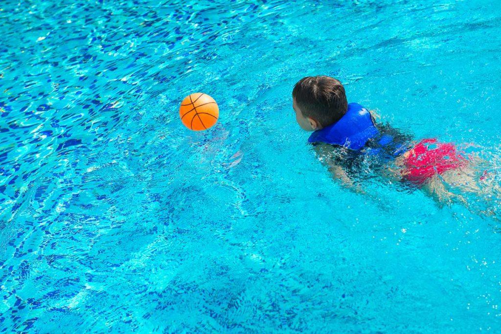 Gilet-nage-garçon