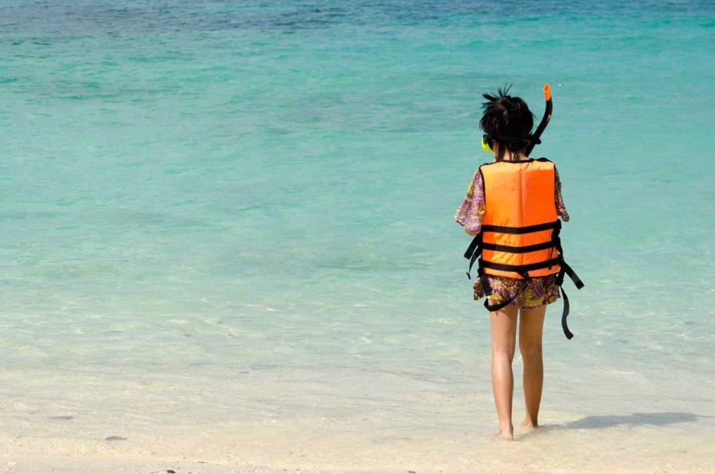 chaleco-salvavidas-infantil-Snorkel