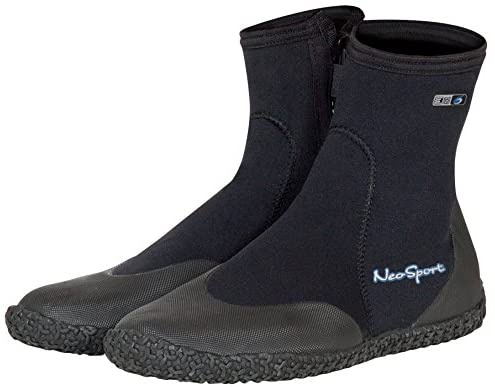 Neo-Sport-Wetsuit-Boots