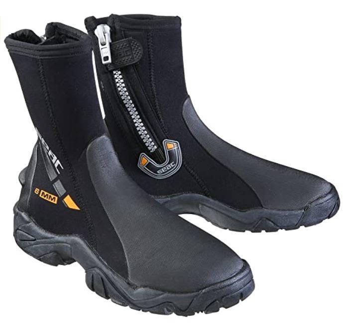 SEAC-Neoprene-Boots