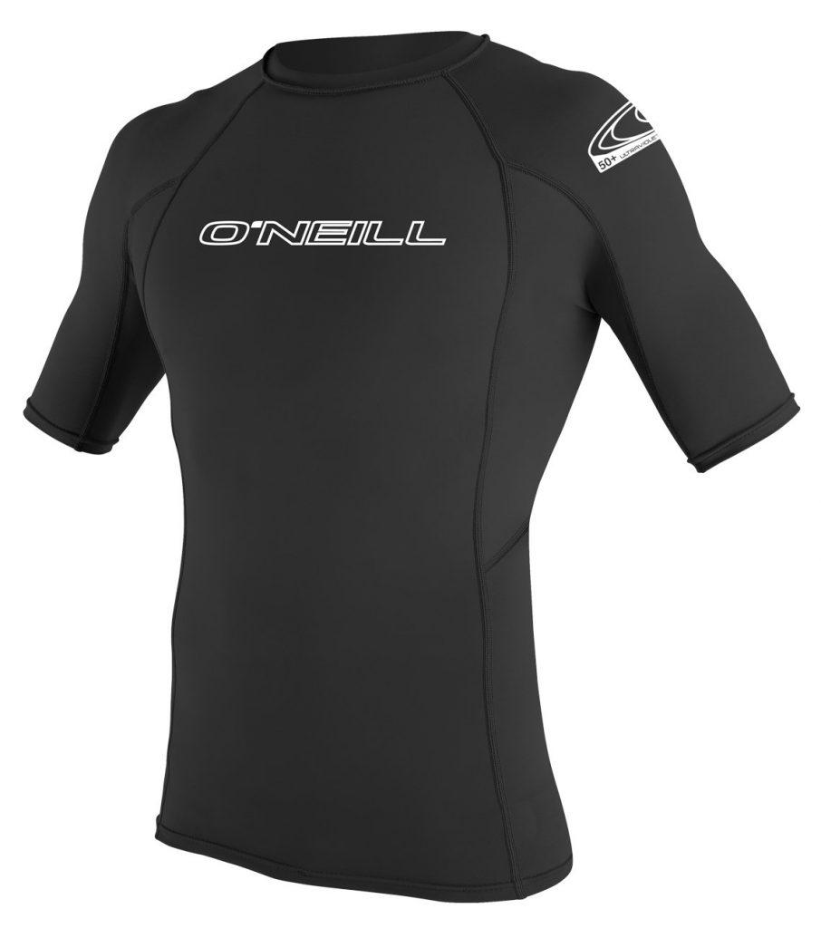 O'NEILL UV camiseta de neopreno