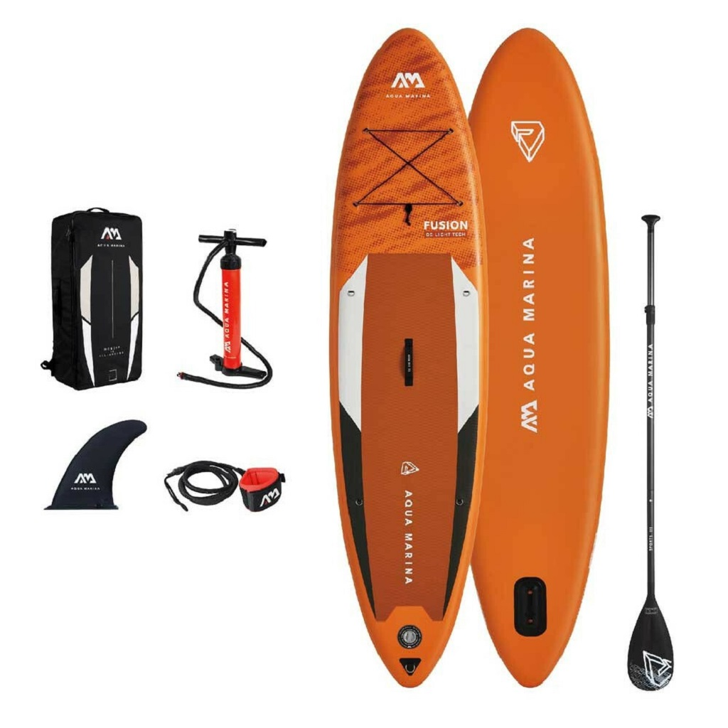 Best cheap paddle boards for 2021 (under $350) 7