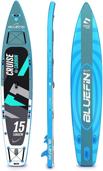 Bluefin Cruise 15