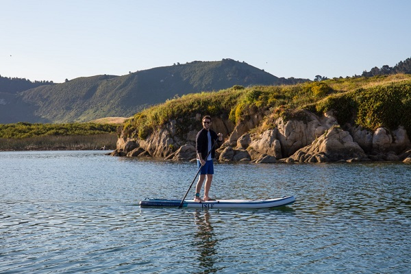 Best Inflatable Paddle Board for 2021 30