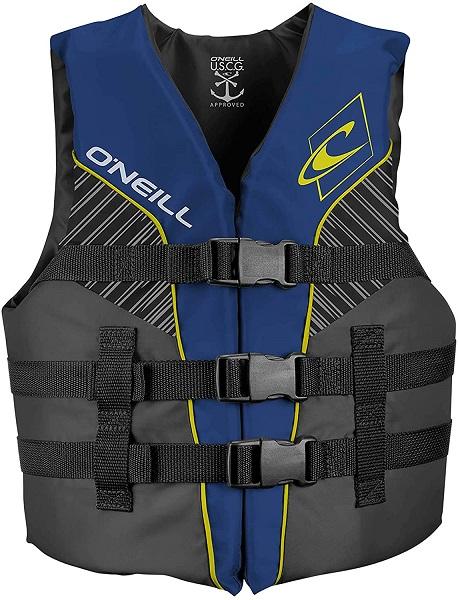 O'Neill Youth SuperLite USCG Life Vest
