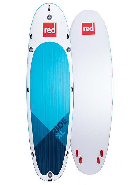 Red Paddle Ride XL
