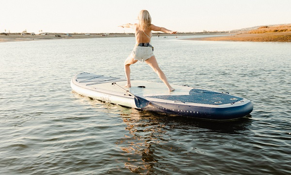 Best Inflatable Paddle Board for 2021 24
