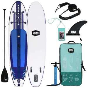 Beyond Marina Paddle Boards 2