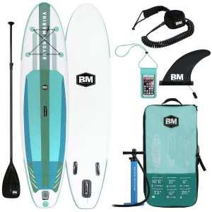 Beyond Marina Paddle Boards 1
