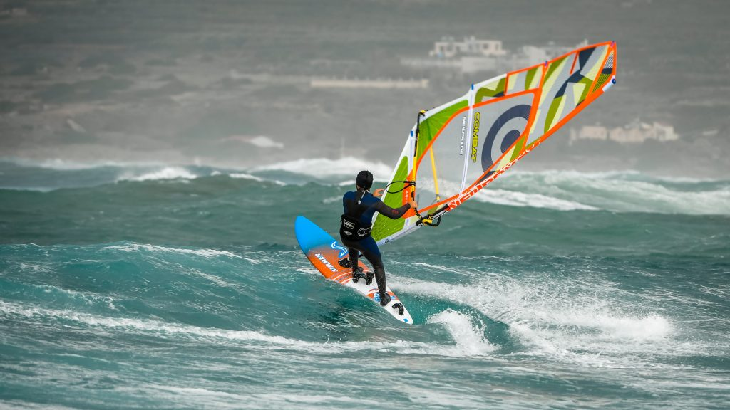Windsurfing: ¿Sí o No? 8