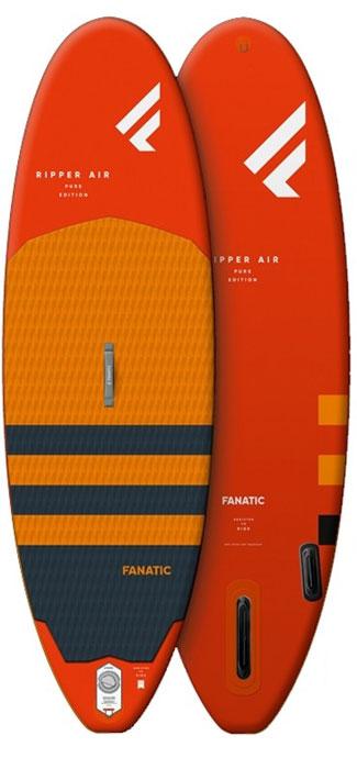Fanatic SUP Boards 20