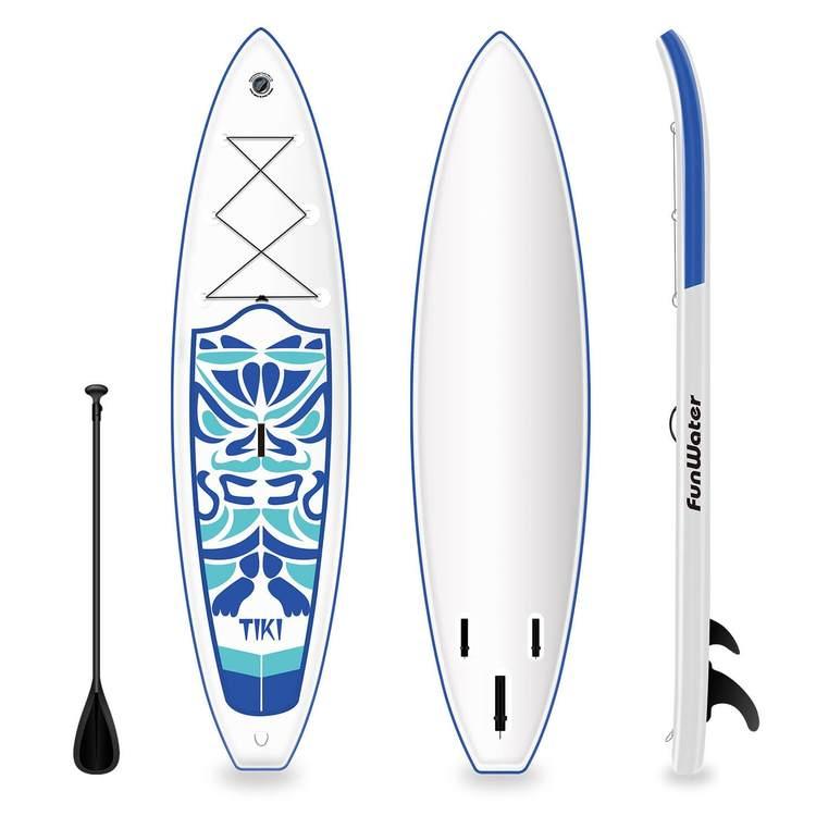 Funwater-Tiki-Paddle-Board