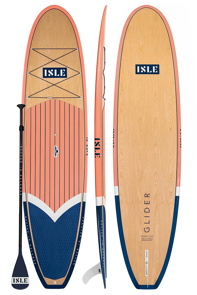 ISLE-Glider