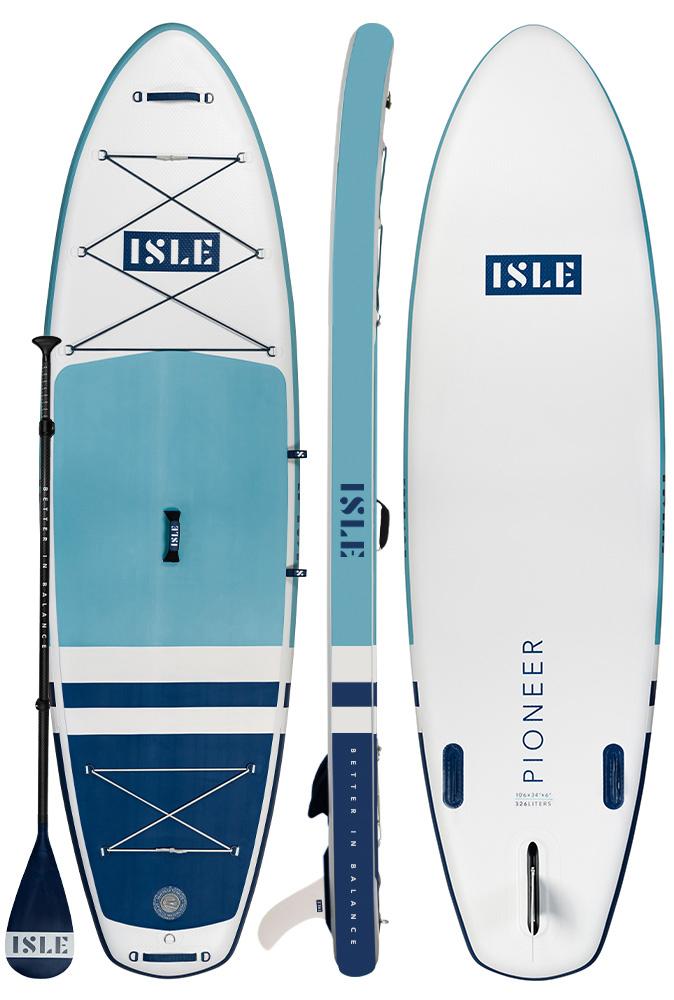 ISLE-Pioneer