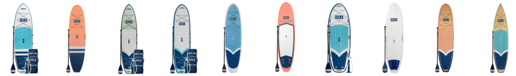 ISLE-SUP-Collection