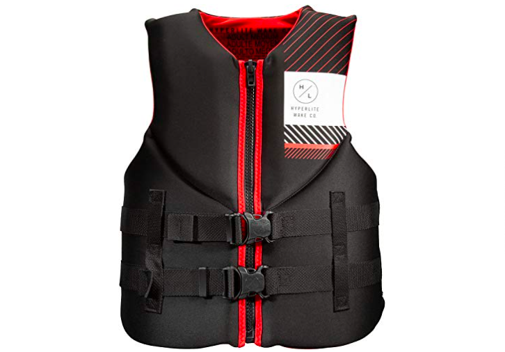 Wakeboarding Life Jacket Buying Guide 2021 7