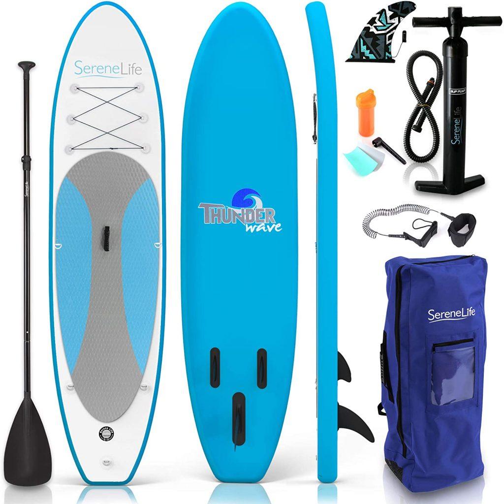 Serenelife-Thunder-Wave-Paddle-Board