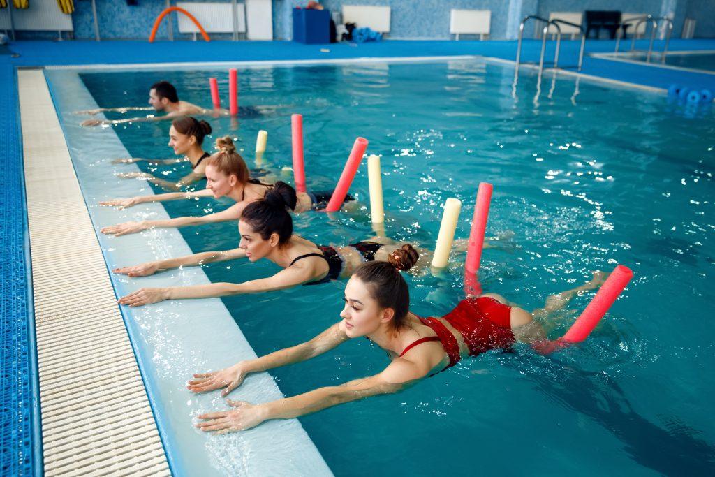 aquagym flotation belt