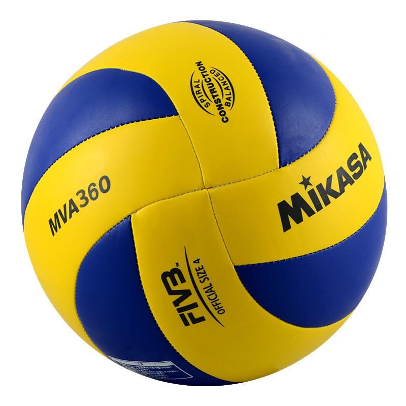 Mikasa waterpolo ball