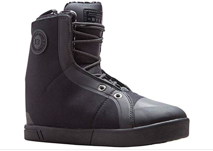 5 Wakeboarding Boots for Better Wakeboarding Eperience 18