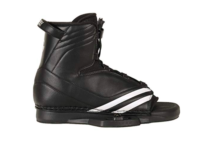 wakeboarding boots
