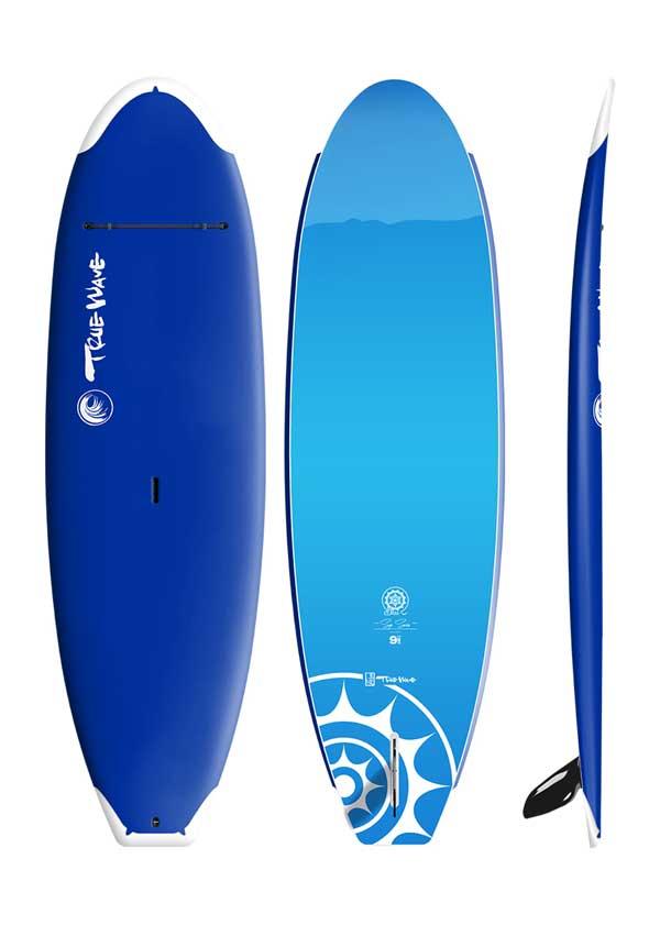 Wavestorm-paddle-board-true-wave