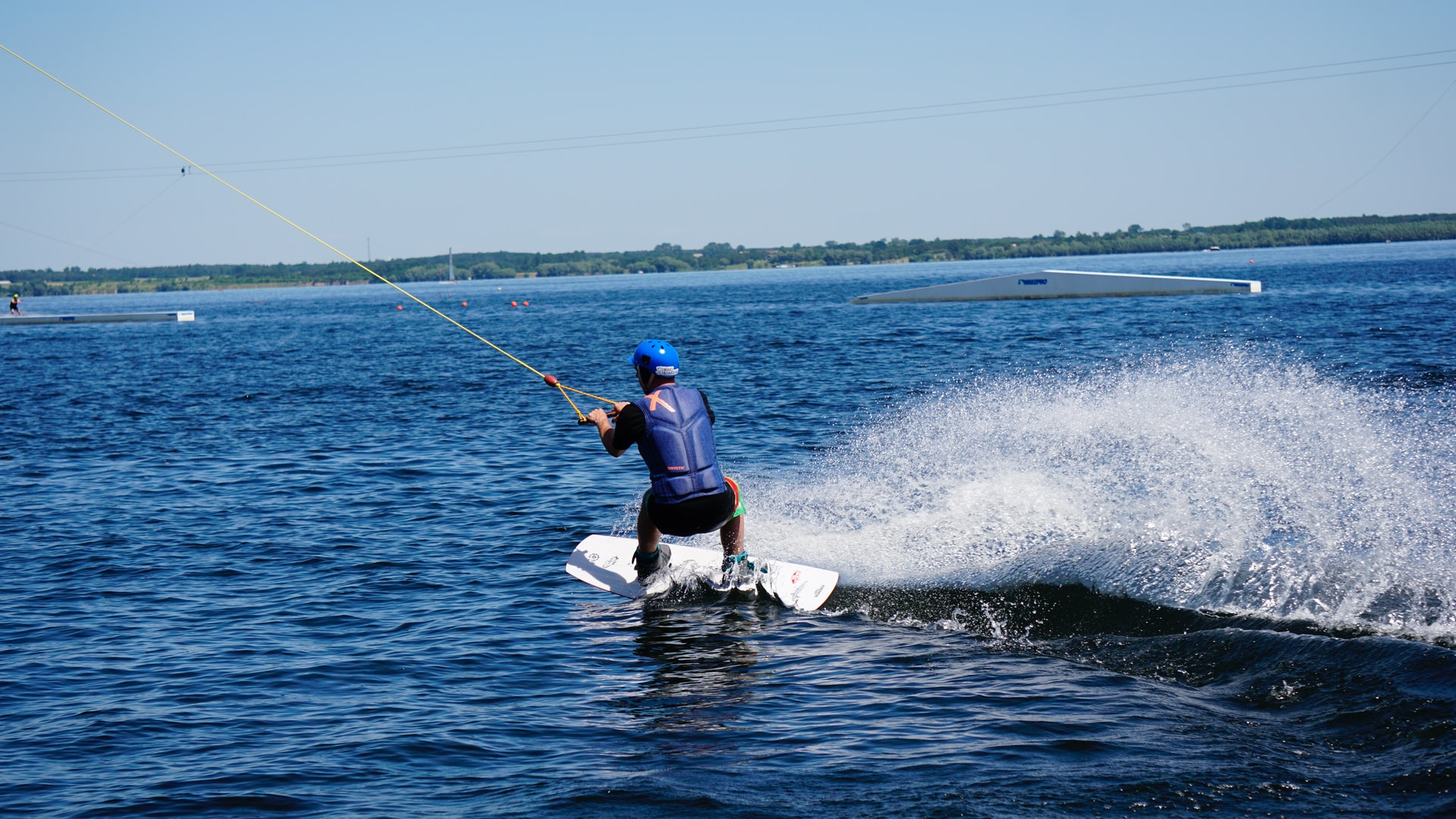 5 Best Wakeboarding Ropes 2
