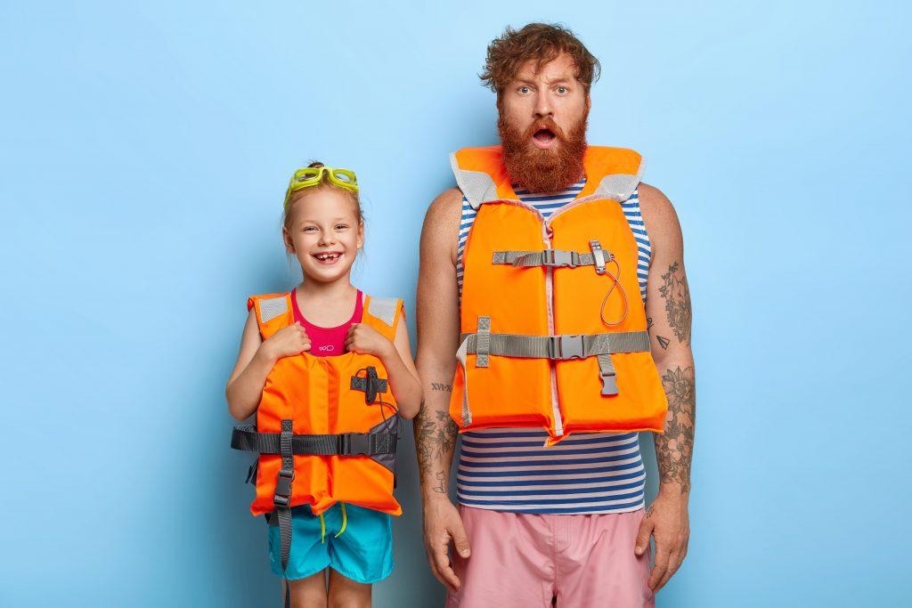 Wakeboarding Life Jacket Buying Guide 2021 4