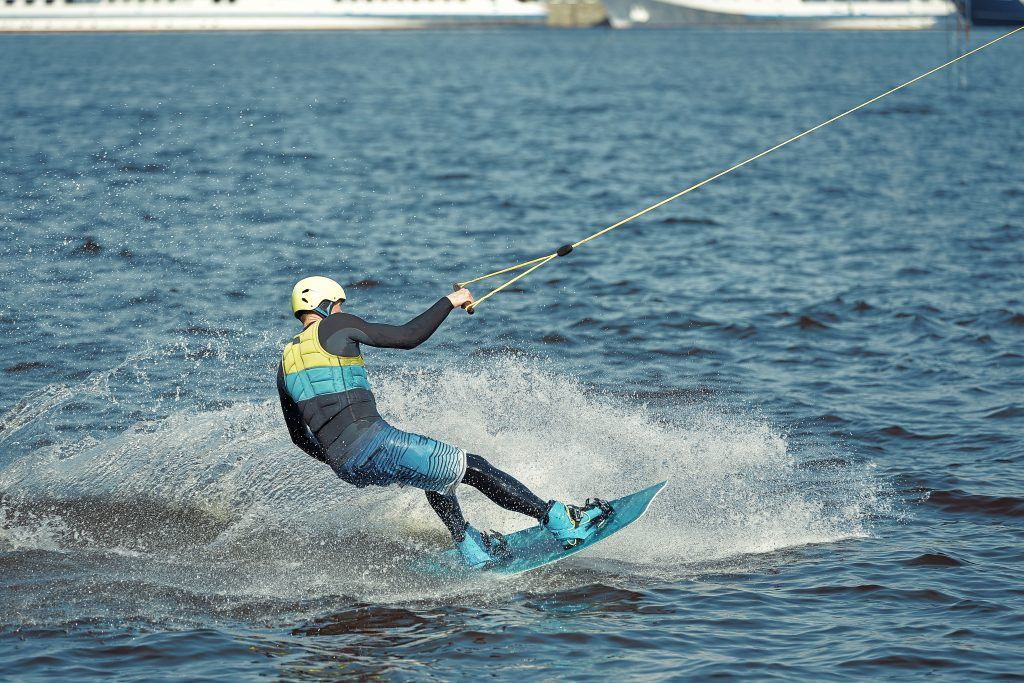 Everything About Wakeboarding Fins 3