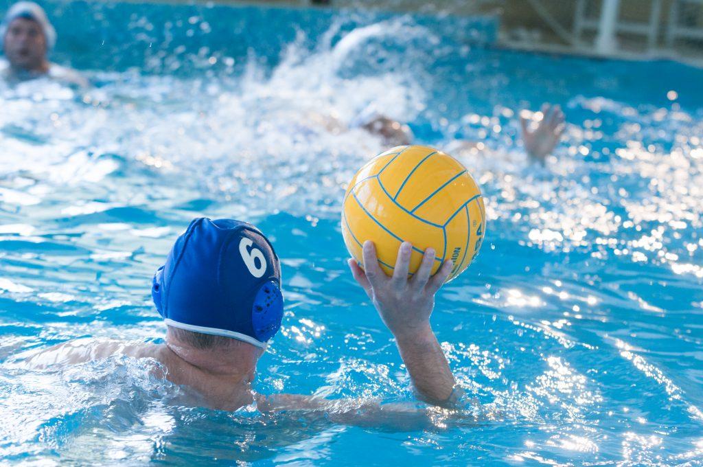 Water Polo Ball 101 1