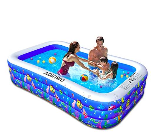 kids' swimming pool