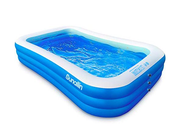 Kids' Swimming Pool: Best Buying Guide for 2021 12