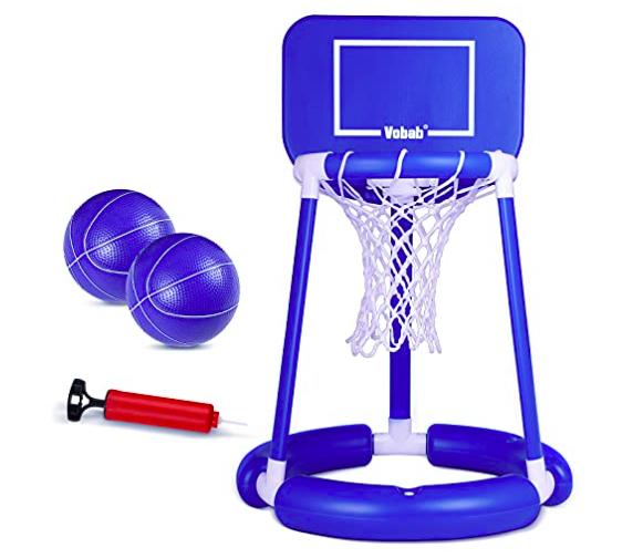 Best Pool Basketball Hoops for 2021 6