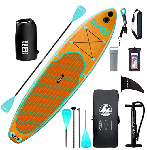 paddle board surf boards