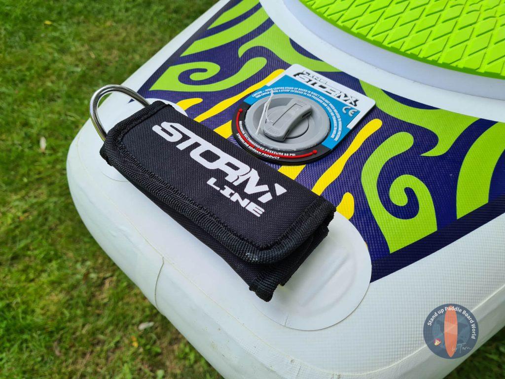Stormline Paddle Board Powermax 116 (22)