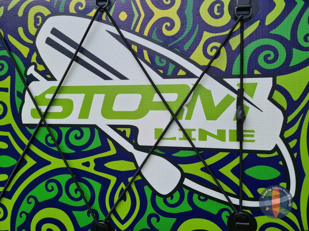 Stormline Paddle Board Powermax 116 (36)