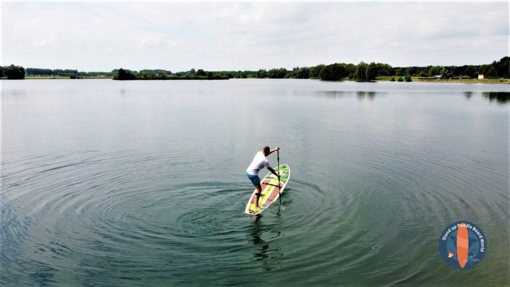 Stormline Paddle Board Powermax 116