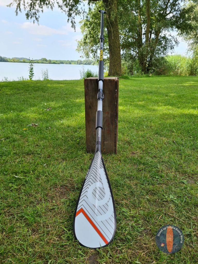 "Tabla Stormline Paddle Surf: Powermax Pro 11'6"" 14"