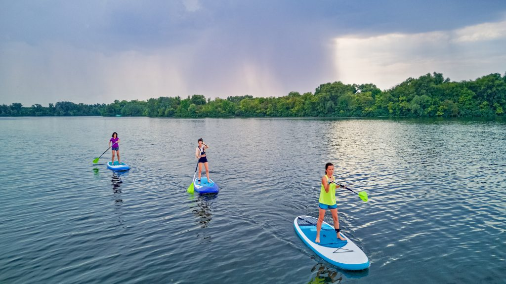 The Best Stand Up Paddle Board Surf Boards for 2021 4
