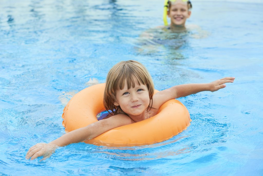 Kids' Swimming Pool: Best Buying Guide for 2021 4