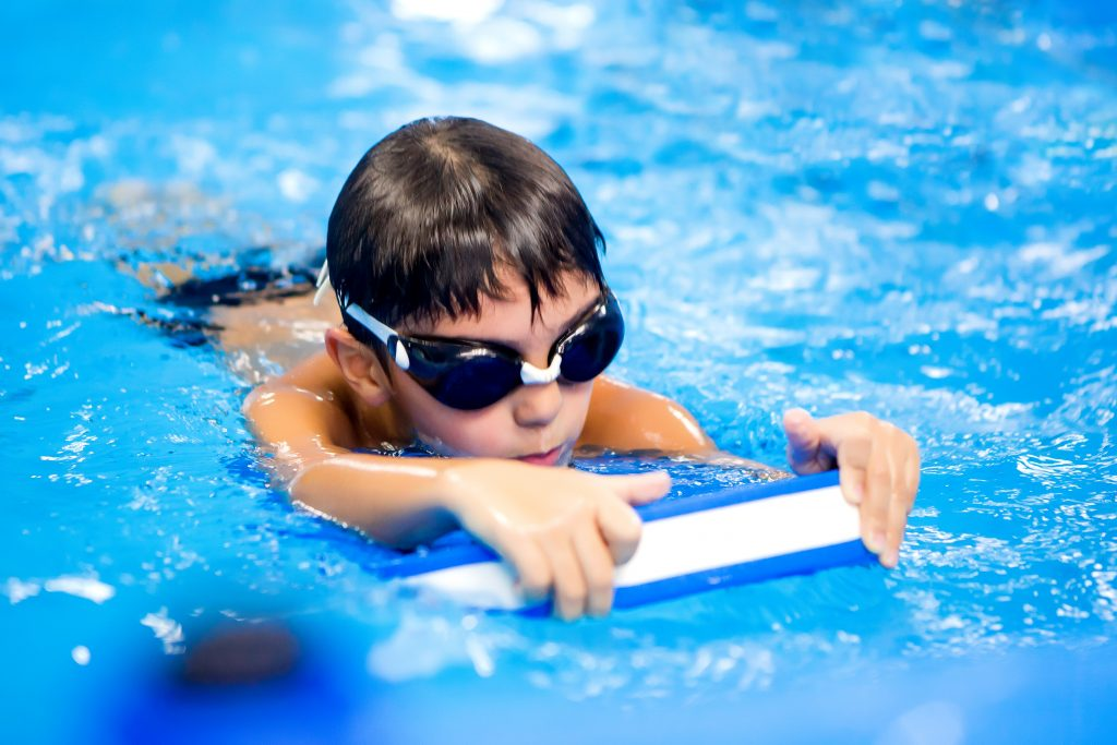 Kids' Swimming Pool: Best Buying Guide for 2021 5