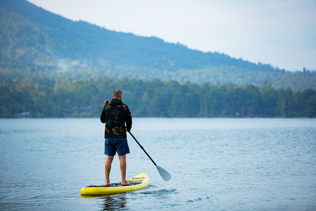 The Best Stand Up Paddle Board Surf Boards for 2021 2