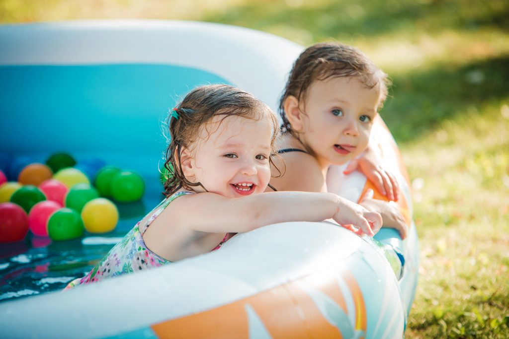 Kids' Swimming Pool: Best Buying Guide for 2021 3