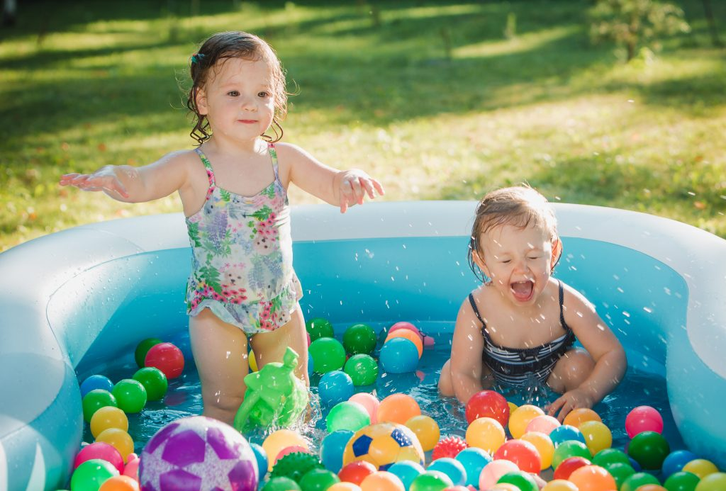 Kids' Swimming Pool: Best Buying Guide for 2021 6