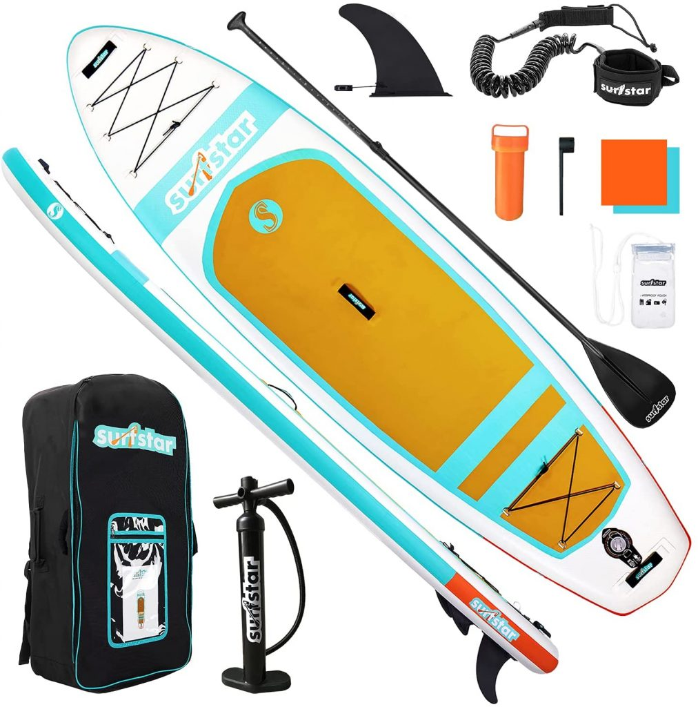 Surfstar-Paddle-Board-Package